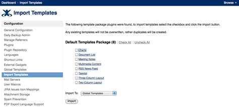 wiki template increase wiki adoption with page templates atlassian blogs