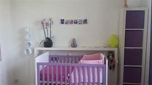 Idee Deco Avec Des Photos : awesome idee deco chambre enfants contemporary design ~ Zukunftsfamilie.com Idées de Décoration