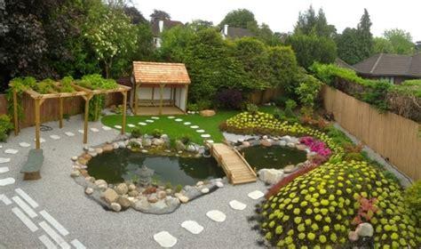 Faire Un Bassin De Jardin: 30 Idées Fantastiques à Emprunter