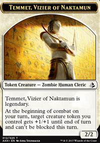 Mtg Budget Exalted Deck by Exalted Mtg Decks Tappedout Net