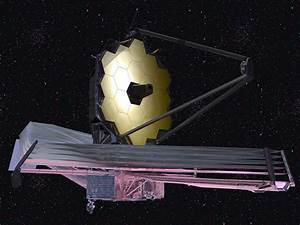 NASA's most powerful space telescope ever is ready for ...