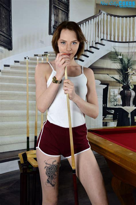 Skylar Teen Coed Model Pool Table Gallery New City