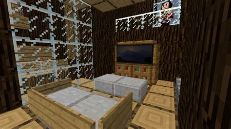 minecraft furniture electronics