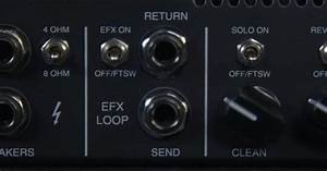 How To Use Your Amp U0026 39 S Effects Loop