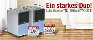 Entfeuchter Keller Test : ttk luftentfeuchter klimaanlage und heizung ~ Michelbontemps.com Haus und Dekorationen