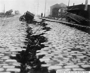 San Francisco Could Be Struck By A Major Earthquake 'Any ...