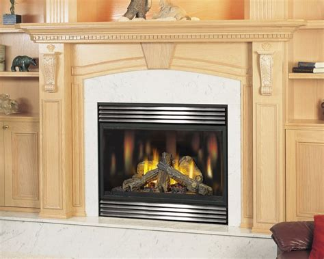 napoleon bgdn  fireplace natural gas electronic