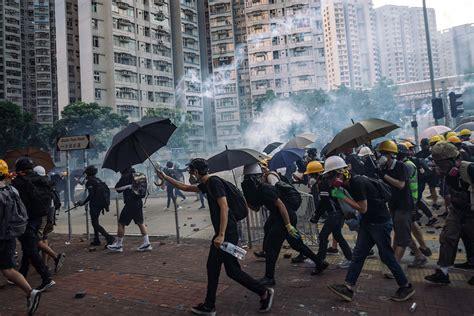 hong kong calls  backup foreign policy