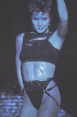 flashdance cynthia rhodes heisse dirty dancing penny