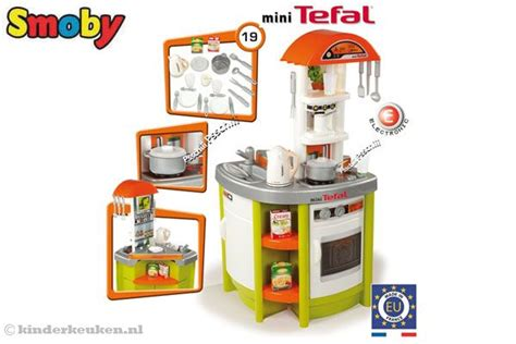 mini cuisine studio smoby tefal cuisine studio kinderkeuken nl