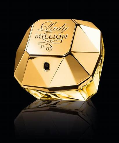 Million Lady Paco Rabanne Parfum 80ml Spray