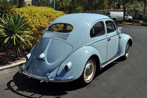best volkswagen sedan 1957 volkswagen beetle oval window sedan 133212
