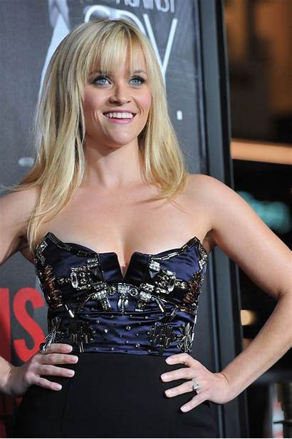 Reese Witherspoon Means War Premiere Hollywood Hawtcelebs