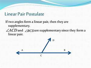 34 In Which Diagram Do Angles 1 And 2 Form A Linear Pair
