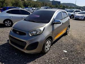 2013 Kia All New Morning Option Deluxe  U00e0 Djibouti