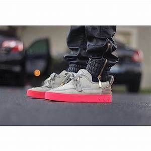 Shoes: louis vuitton, sneakers, kanye west, rose pink ...