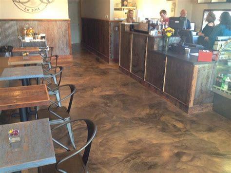 epoxy flooring nyc decorative concrete boise idaho xtreme epoxy