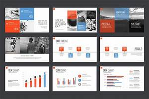 Marketing Agency Powerpoint Template  64617