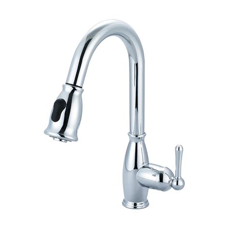 Pull Faucets Kitchen by Kohler Simplice Single Handle Pull Sprayer Kitchen