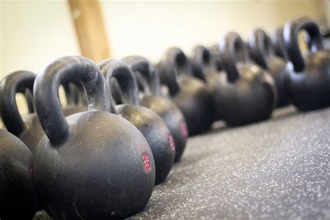 kettlebell barbell deadlift ways improve