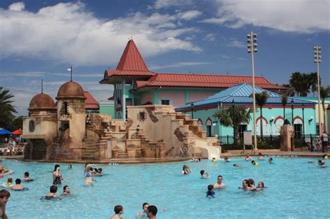 The Best Family-friendly Resorts In Florida