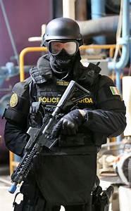 Gardai didn't attend anti-terrorism training because they ...