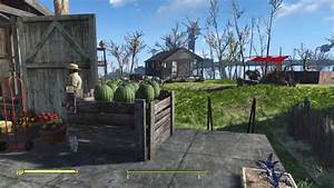 Fallout 4- PS4 (Building With Mods) SunShine Tidings Co-op ...