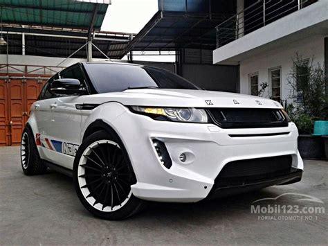 Gambar Mobil Gambar Mobilland Rover Range Rover Velar by Daftar Harga Range Rover Evoque Mobil Portal Mobil