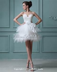 allens bridal yarn sweetheart short ball gown wedding With short ball gown wedding dresses