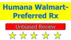 walmart drug plan presription