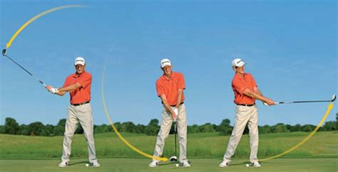 Golf Swing Slice by How To Fix A Slice In 5 Minutes Golf Digest