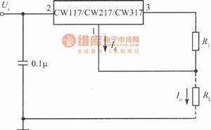 index 536 circuit diagram seekiccom With current source circuit with cw117 basiccircuit circuit diagram
