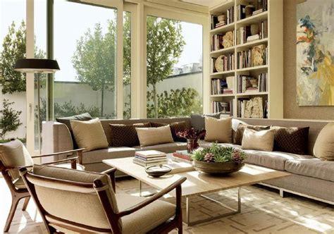 interior neutral color schemes chicago interiors demystifying monochromatic