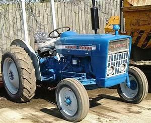 1965-1975 Ford 2000  3000  4000  5000  7000 Tractor Repair Manual