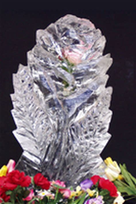 mitzvah designs sculpted ice works