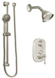 commercial kitchen faucets faucet 602sepbn in brushed nickel by moen