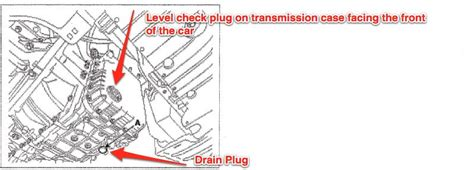 change elantra transmission fluid hyundai forums