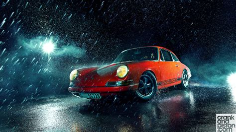 Classic Car Wallpapers 1600 X 900 Hd by Porsche 912 Wallpaper Hd Car Wallpapers Id 4569