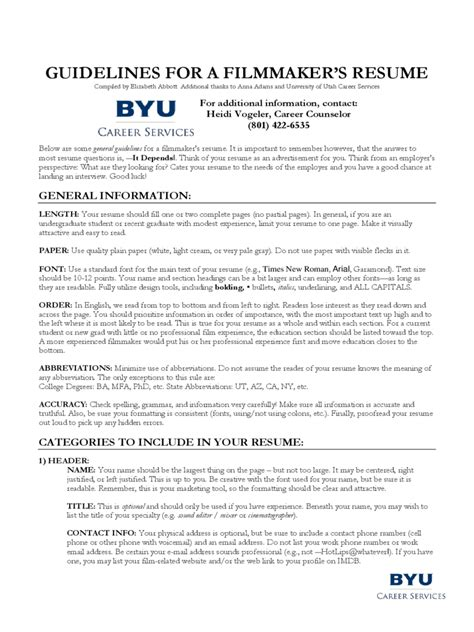 2018 acting resume template fillable printable pdf
