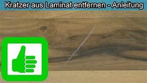 Kratzer Im Laminat : kratzer aus laminat entfernen mit hausmittel ~ A.2002-acura-tl-radio.info Haus und Dekorationen