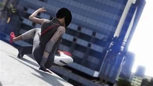 GTA 5 Faith Connors Mirror's Edge Catalyst [Add-On Ped ...