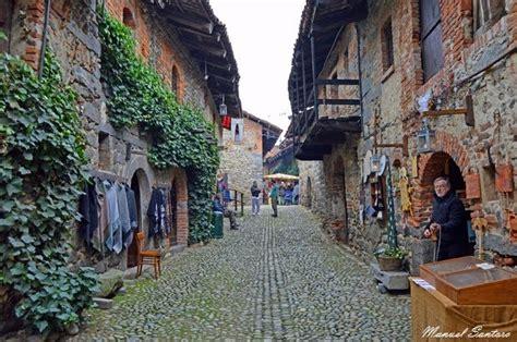 Ricetto Candelo by Destinazionebiella Il Borgo Medievale Di Ricetto Di