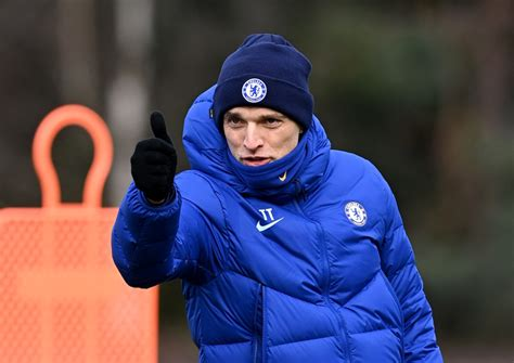 Chelsea vs Burnley LIVE commentary and confirmed team news ...