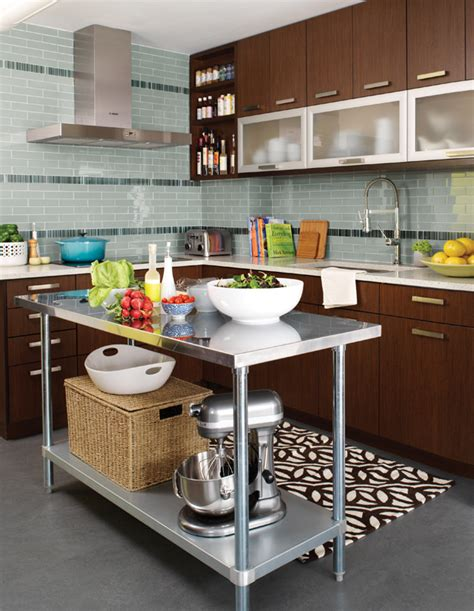 kitchen self design 60 modern contemporary kitchens to inspire your next 2525