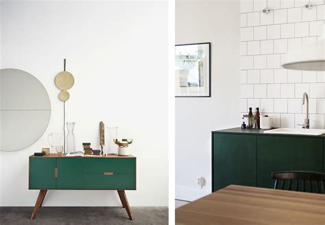 peinture verte cuisine cuisine beige quelle couleur pour les murs