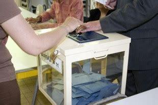 organisation bureau de vote quelles sont les règles d 39 organisation et d 39 agencement des