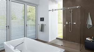 Schiebetüren Aus Glas : duschabtrennung glas rund ~ Sanjose-hotels-ca.com Haus und Dekorationen