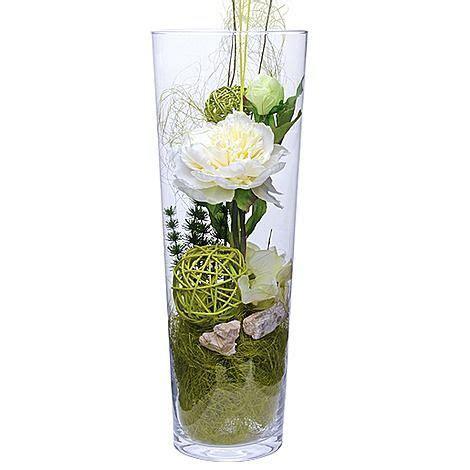 Bodenvase Dekorieren Frühling by Glassvasen Dekoration Ideen Deco Fleur Deco Floral