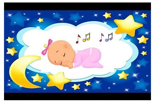 baixar musica de ninar para bebe gratis