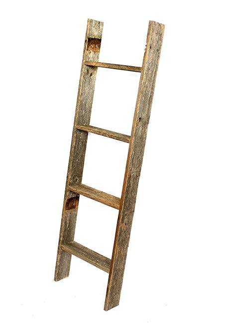 rustic decorative ladder wood ladder wood pallet ladder